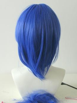 ウィッグ SARA うたプリ 青